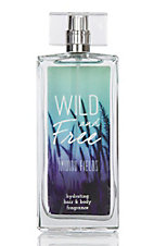Tru Fragrance Women's Wild and Free Indigo Fields Hair & Body Perfume