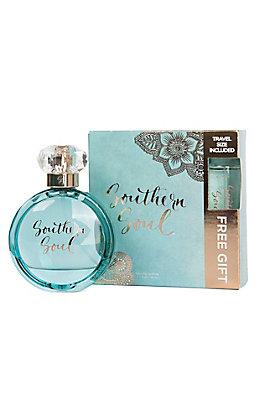 Southern Soul Women's Perfume