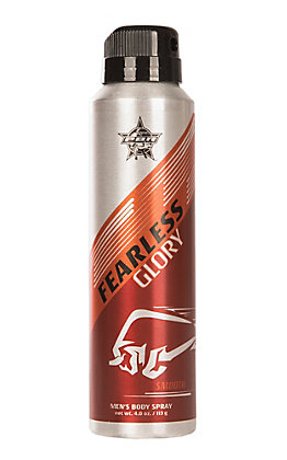 PBR Fearless Glory Men's Body Spray