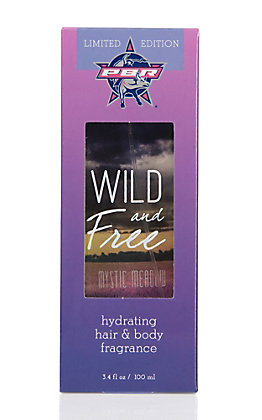 Tru Fragrance PBR Wild and Free Mystic Meadow Perfume