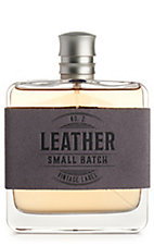 Men's Leather Small Batch Cologne