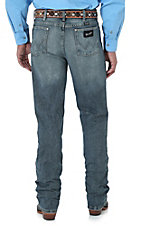 Wrangler Men's Silver Edition Cowboy Cut Slim Fit Jean