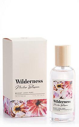 Tru Fragrance Women's Wilderness Nectar Blossom Perfume