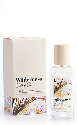 Tru Fragrance Women's Wilderness Salted Sun Perfume
