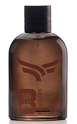 Men's 8 Seconds Fury by PBR Cologne