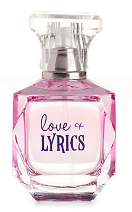 Tru Fragrance Love & Lyrics Perfume