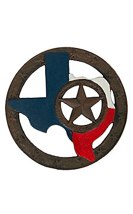 M&F Texas Seal Trivet