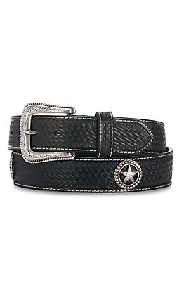 Cavender's Men's Western Belt  9750601