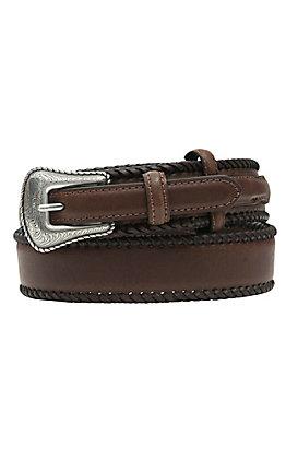 Cavender's Mens Ranger Belt 9751808