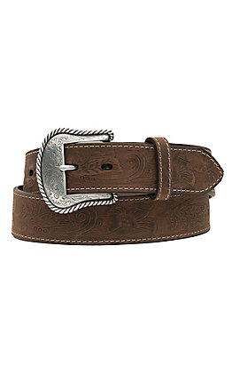 Cavender's Men's Western Belt  9752844