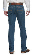 Cinch Silver Label Dark Stonewash Slim Fit Jean - MB98034001