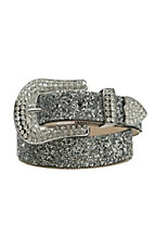 Ariat Clear Crystal Chip Women's Belt A1510801