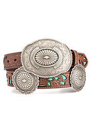 Women's Concho Belts