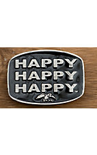 Duck Commander Happy Buckle
