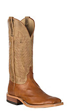 Anderson Bean Men's TAG Goat with Bone Mad Cat Wide Square Toe Western Boots