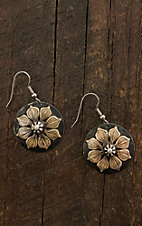 Augus Flower Earrings