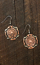 Augus Chief Earrings