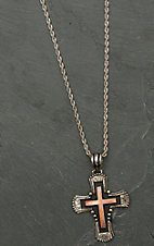 Augus Cross Pendant