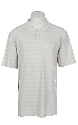 Ariat Men's VentTEK AC Polo Shirt