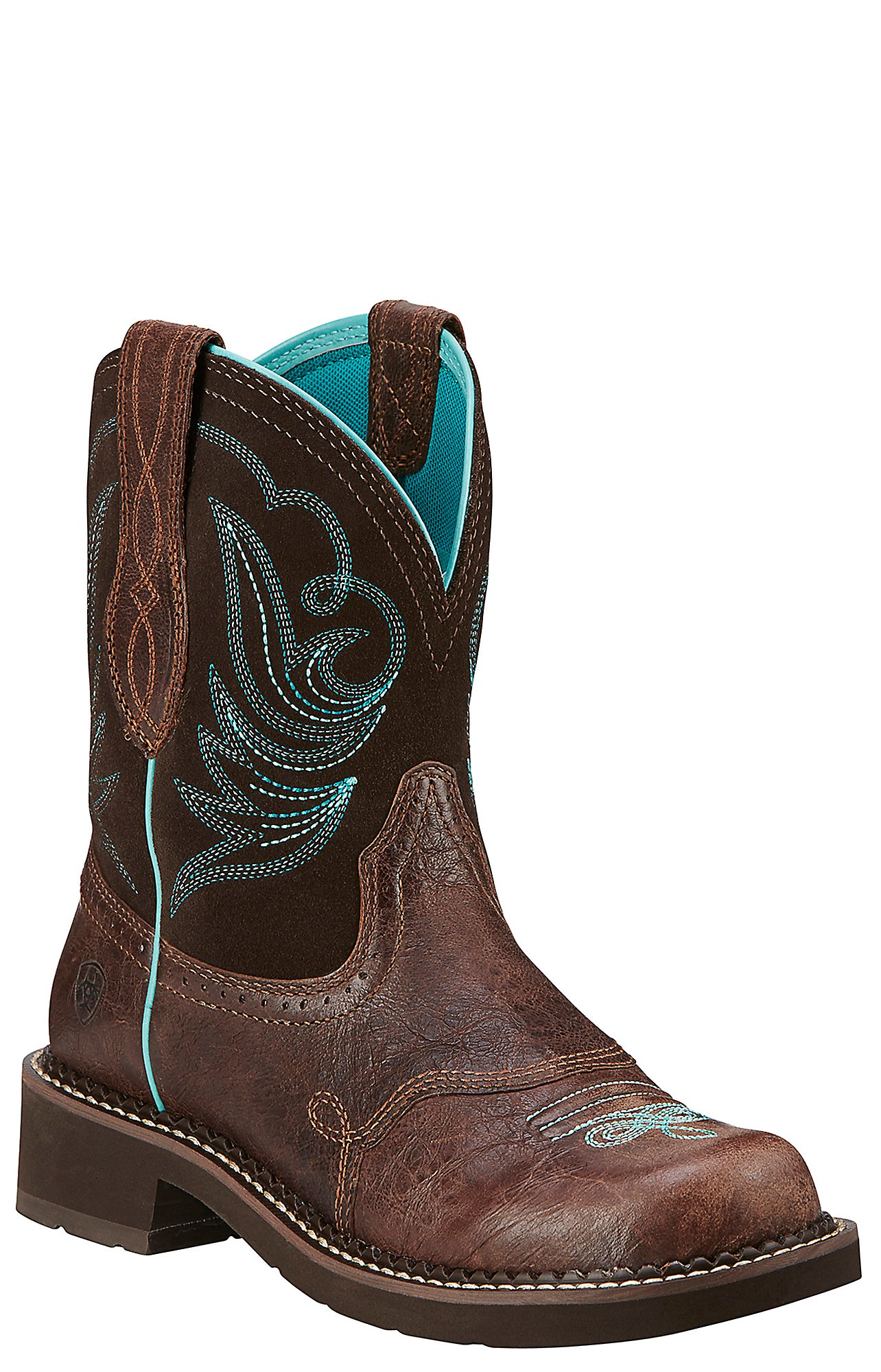 Shop Fatbaby Boots & Justin Gypsy Boots | Free Shipping | Cavender's