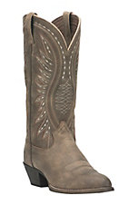 Ariat Ammorette Women's Brown Bomber Traditional R-Toe Western Boots