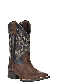 Boy's Cowboy Boots