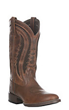 Ariat Men's Copper Penny Butte VentTEK Western Round Toe Boot