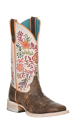 a59510ea69b Shop Ariat All Cowboy Boots | Free Shipping $50+ | Cavender's