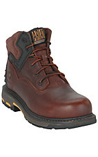 Ariat Men's Rugged Bark WorkHog 6