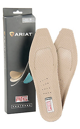 Ariat Men's ATS Square Toe Footbeds