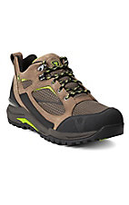 Ariat Transverse Men's Grey Lo H20 Waterproof Hiking Boots