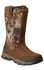 Ariat Fps Men's Kryptek Highlander Camo H20 Waterproof Insulated Boots
