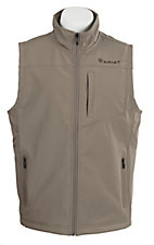 Ariat Men's Morel Vernon Bonded Soft Shell Vest