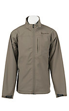 Ariat Men's Vernon Morel Bonded Softshell Jacket