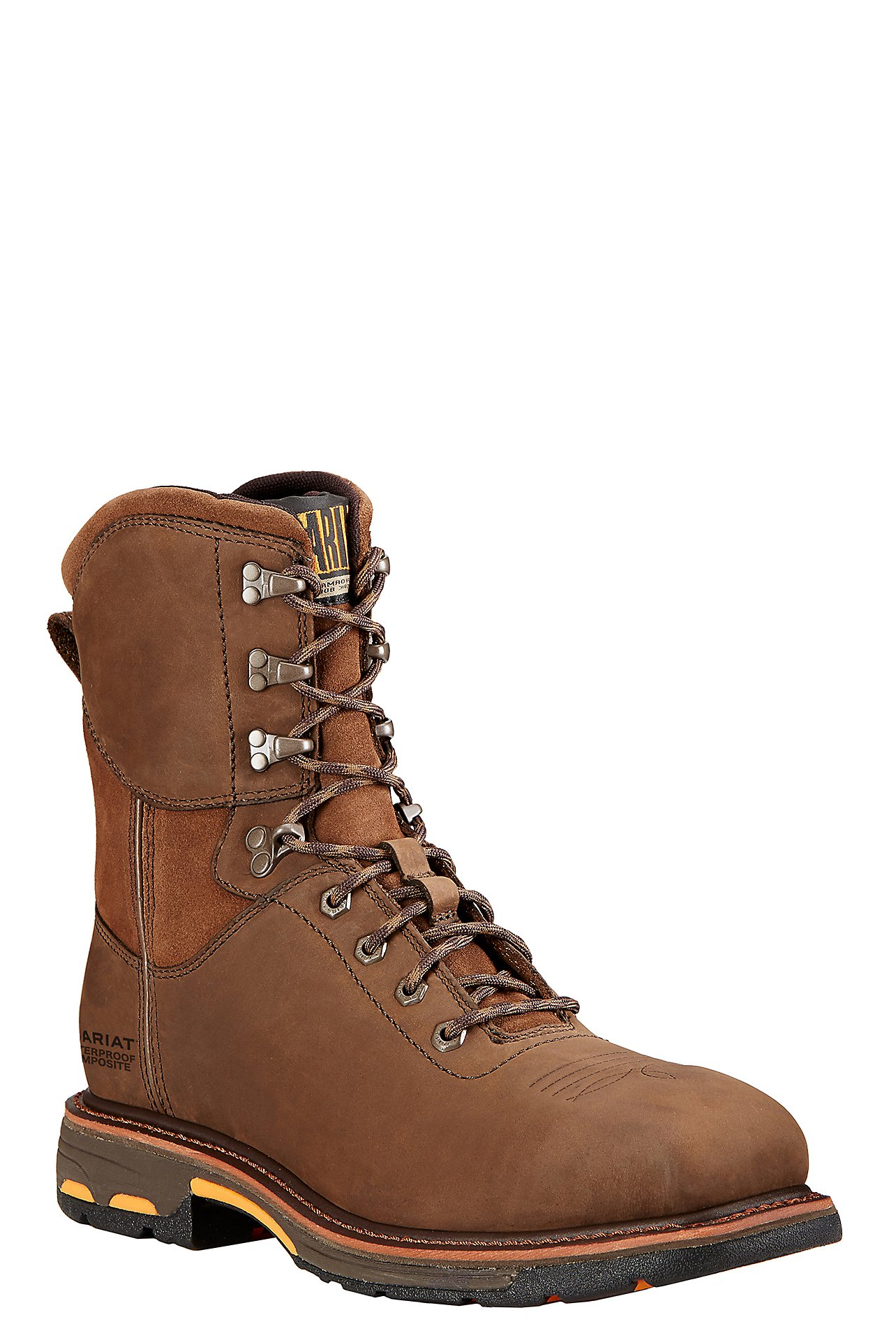 Shop Men's Work Boots   Free Shipping $50    Cavender's