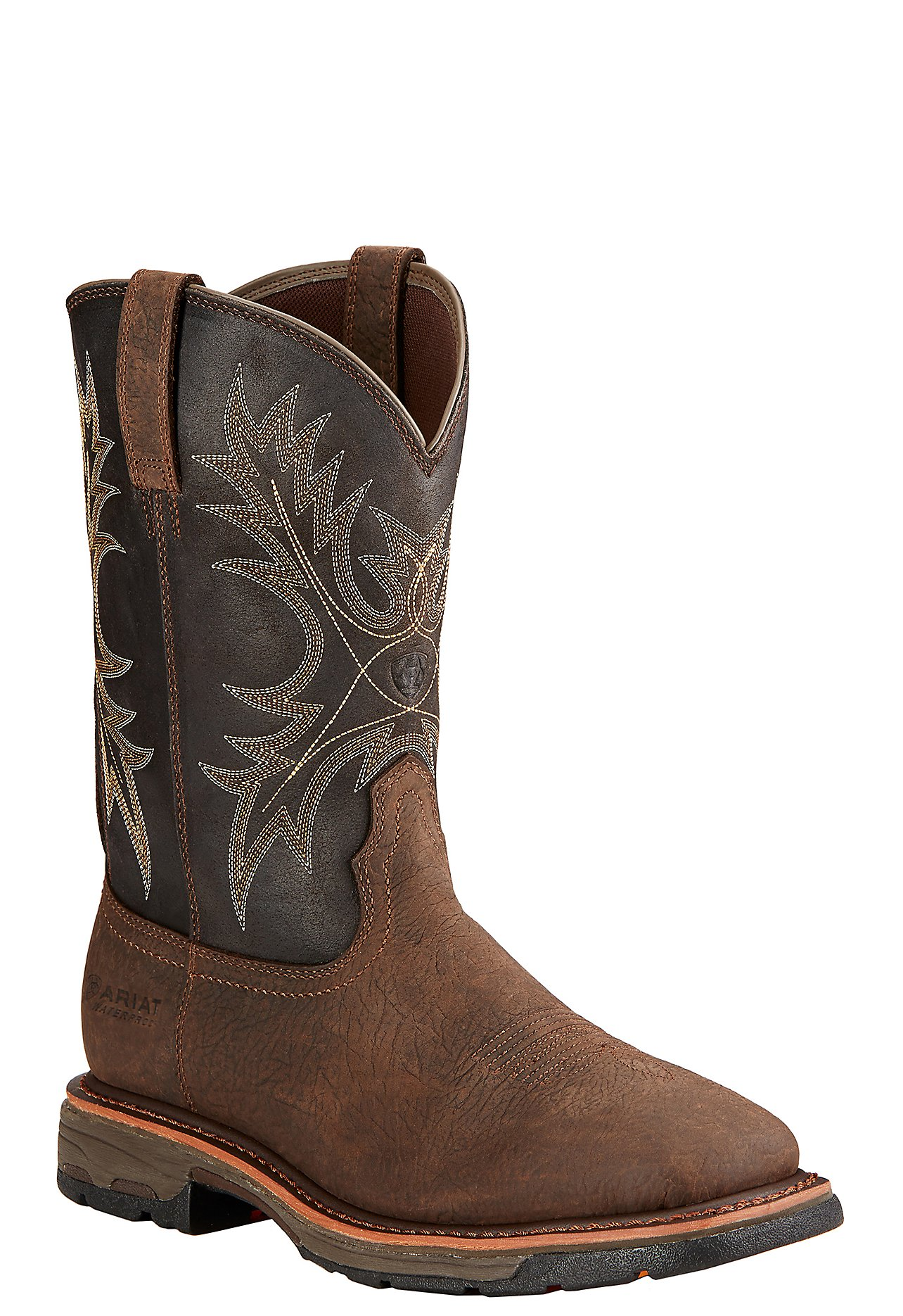 Shop Men&39s Work Boots   Free Shipping $50    Cavender&39s