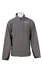 Ariat Men's Charcoal Vernon Bonded Long Sleeve Jacket