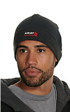 Ariat Work Fire Resistant Polartec Black Beanie