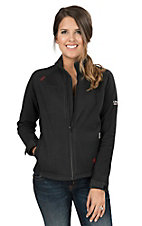 Ariat Women's Work Fire Resistant Black Work Jacket