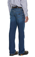 Ariat Work FR Men's M4 Alloy Low Rise Boot Cut Flame Resistant Jean