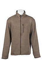 Ariat Men's Caldwell Fossil Full Zip Jacket