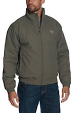 Ariat Men's Walnut Team Jacket