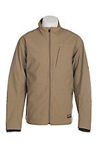 Ariat Men's Field Canvas Rebar Canvas Softshell Jacket