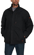 Ariat Men's FR Black Workhorse Jacket