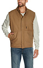 Ariat FR Field Khaki Workhorse Vest