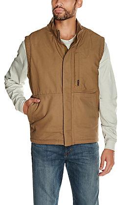 Ariat FR Field Khaki Workhorse Vest