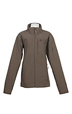 Ariat Youth Cavender's Exclusive Morel Vernon Long Sleeve Bonded Jacket
