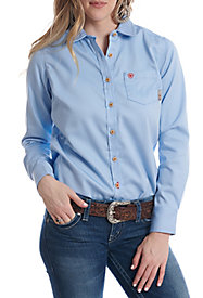 Women's Work Shirts