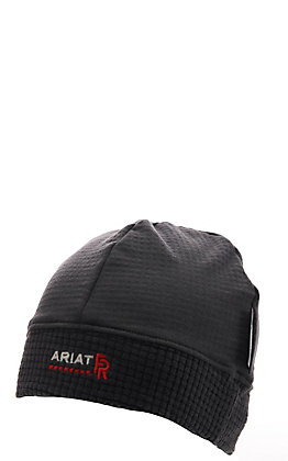 Ariat FR Polartec Iron Grey Beanie