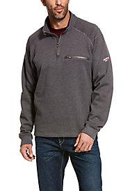 Men's Work Jackets & Vests